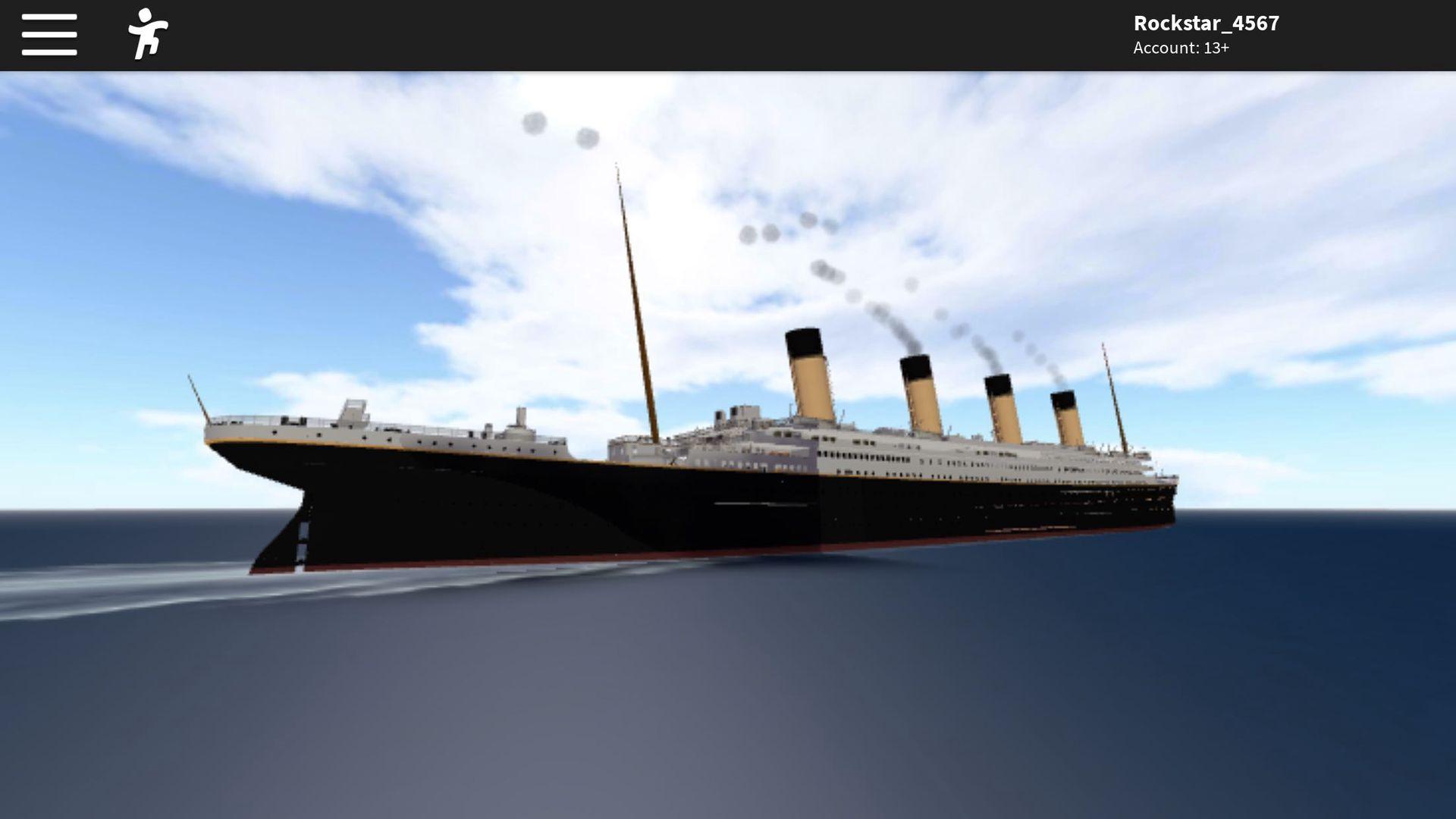 A Story Of A 2nd Class Passenger Rms Titanic Wattpad