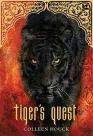 Trechos E Versos Livro A Maldição Do Tigre 2 O Resgate Do Tigre