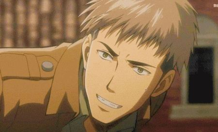 Anime one shots part 1 jean kirstein lemon page 1 wattpad