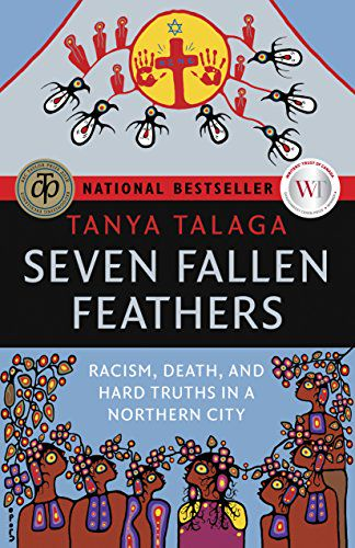 Seven Fallen Feathers  Pdf  By Tanya Talaga