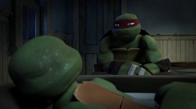 Deep Sleep-A Short TMNT Fanfic - Deep Sleep - Wattpad