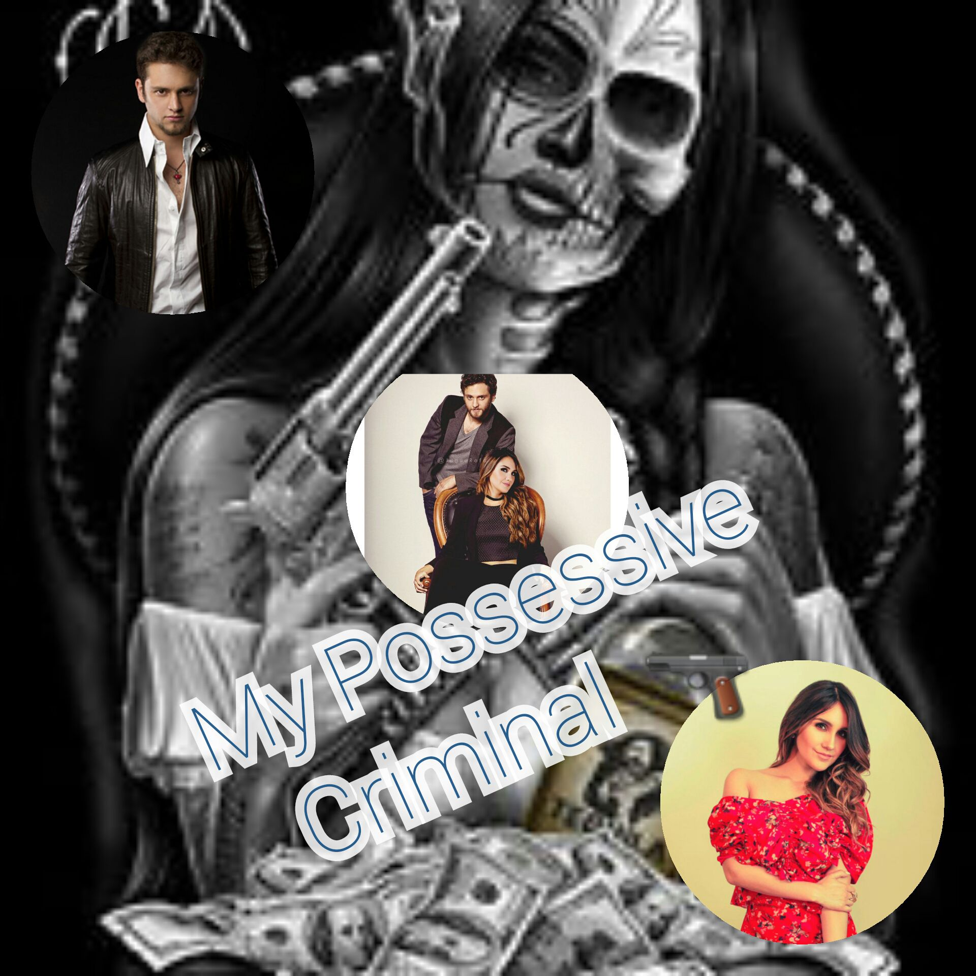 My Possessive Criminal Adaptada Cap Tulo 2 The Party Wattpad -> Fanfic Vondy