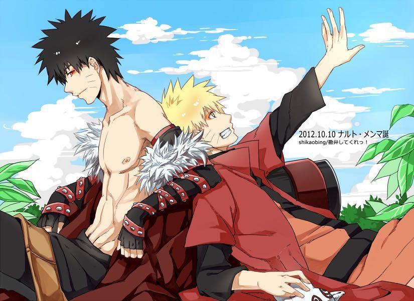 Naruto fanfiction mature