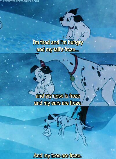 The Big Book Of Disney Quotes Disney Quotes Dalmatian Puppy Wattpad