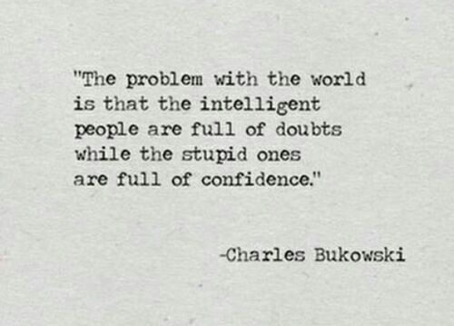 Frasi Charles Bukowski Wattpad