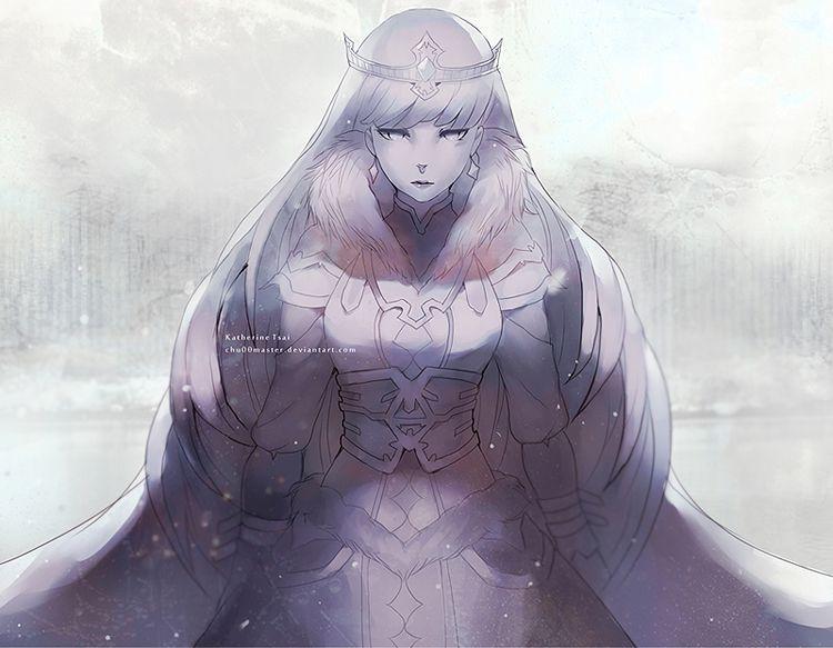 universal love fyanderes x mreader  yandere ice queen