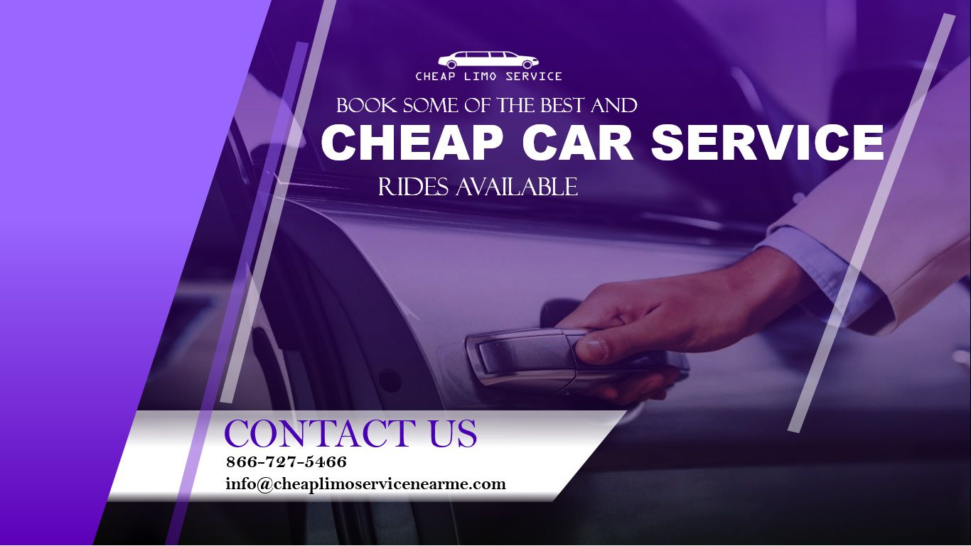 Cheap Limo Service Near Me - Book Some of The Best and ...