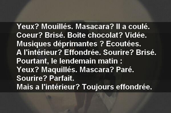 Sad Citation Et Encore Une Fois Wattpad