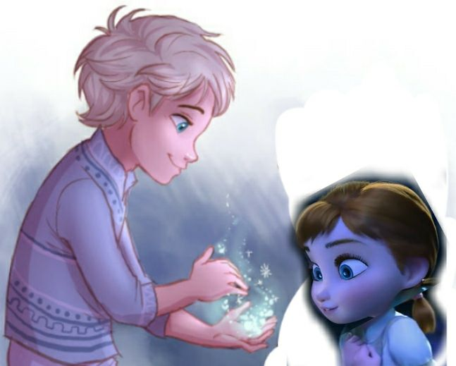 love will thaw male elsa x reader  an accident  page 5