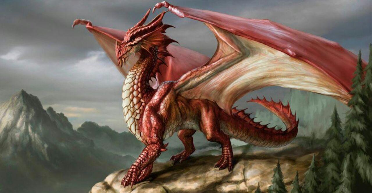 Liste der Fabelwesen - Drachen - Wattpad