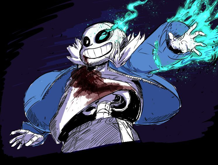 Sans X Reader Yandere – HD Wallpapers
