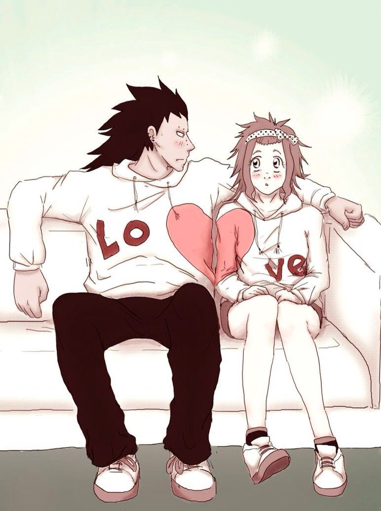 fairy tail one shots - your eyes  gajeel x levy