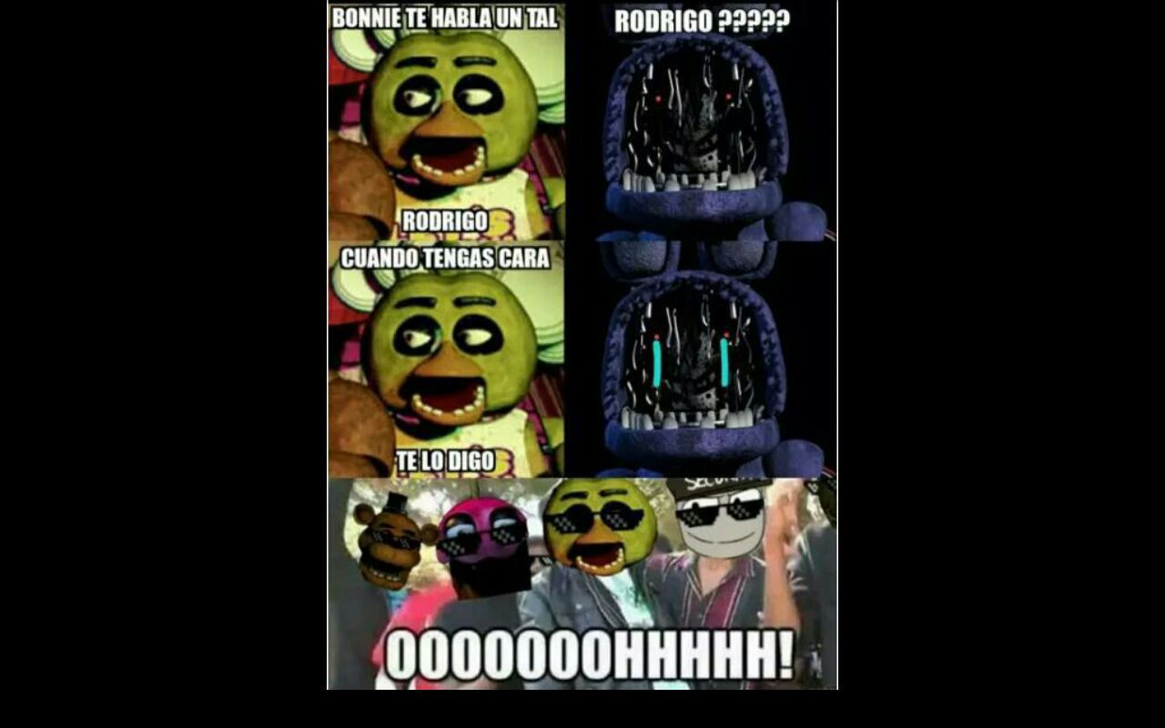 Imagenes graciosas de fnaf turn down for what 2 wattpad