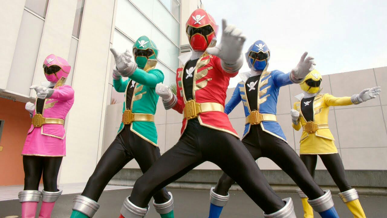 sex stories about power rangers