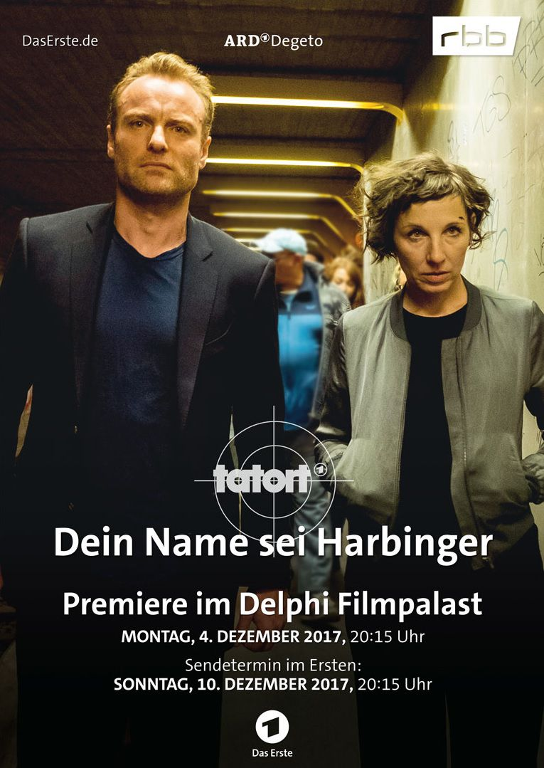 Dein Name Sei Harbinger
