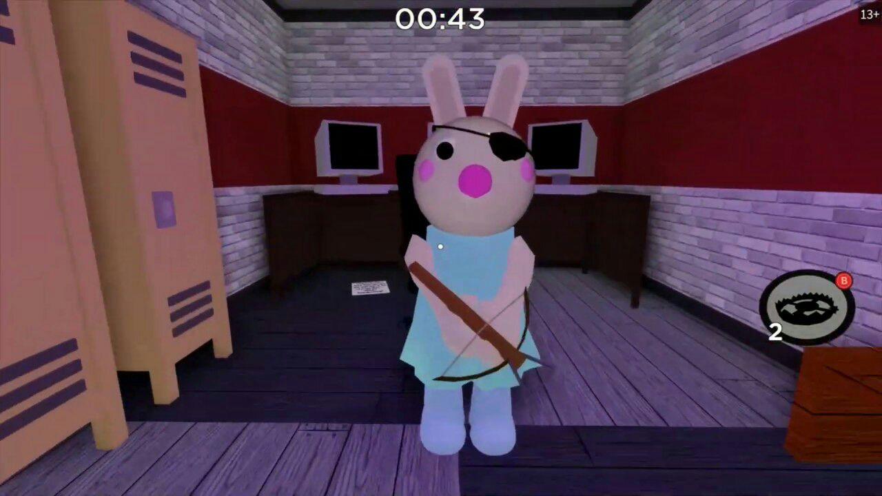 Piggy Mi Historia Capitulo 5 School Bunny Wattpad La gran variedad de plantas que incluye proporciona todos los haz que tu mascota se alimente de forma adecuada con el heno fresco con zanahoria bunny. 5 school bunny
