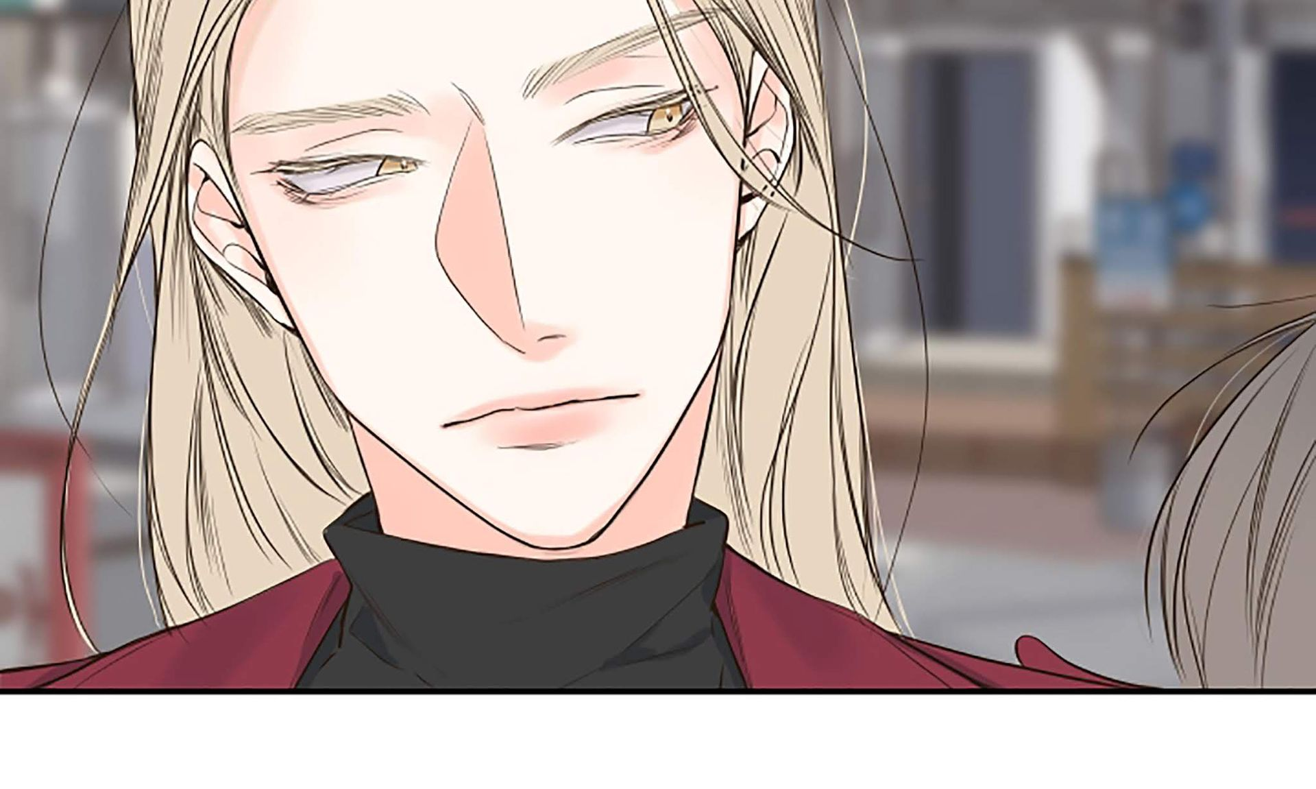 Web comic Characters x Reader ☆REQUEST OPEN☆ - Mr.Ks Secret: Jooyoung x  Innocent Reader - Wattpad