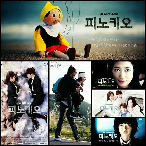 Sper Poetry: Seriale Coreene