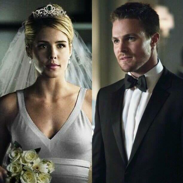 shielded arrow oliver and felicity olicity fanfiction