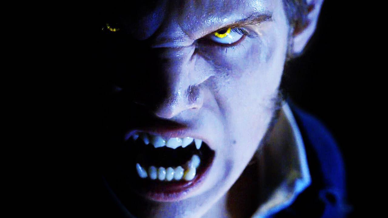 The New Beta Liam Dunbar Fanfic Teen Wolf The
