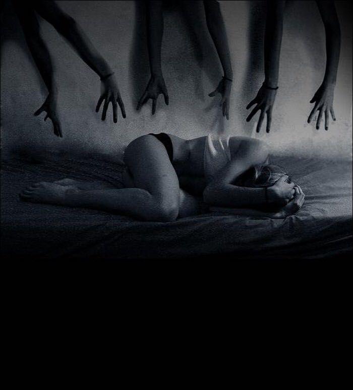 just a dream complete bad dreams wattpad