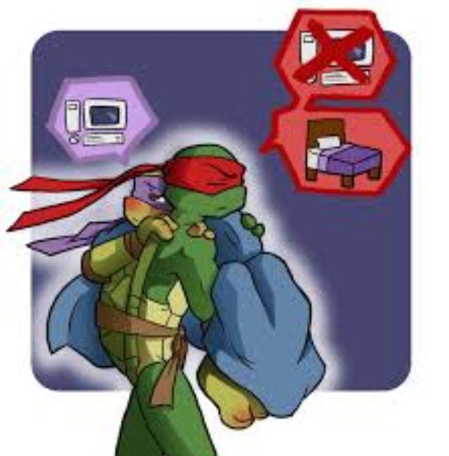 TMNT-Turtle Tot Stories - Sick Day - Wattpad