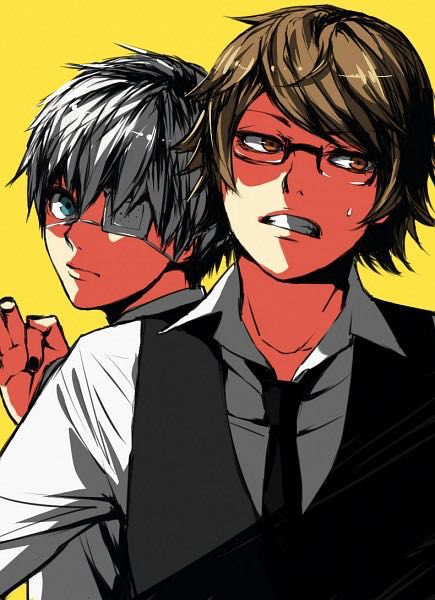 Anime suggestions ayato x reader shiro kaneki x ghoul reader arima x