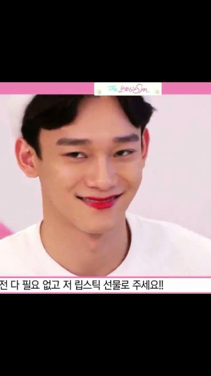Exo Derp Face Chen Wattpad