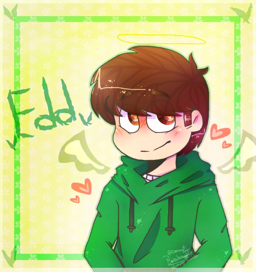 Eddsworld Lemons - Edd X Reader Lemon - Wattpad