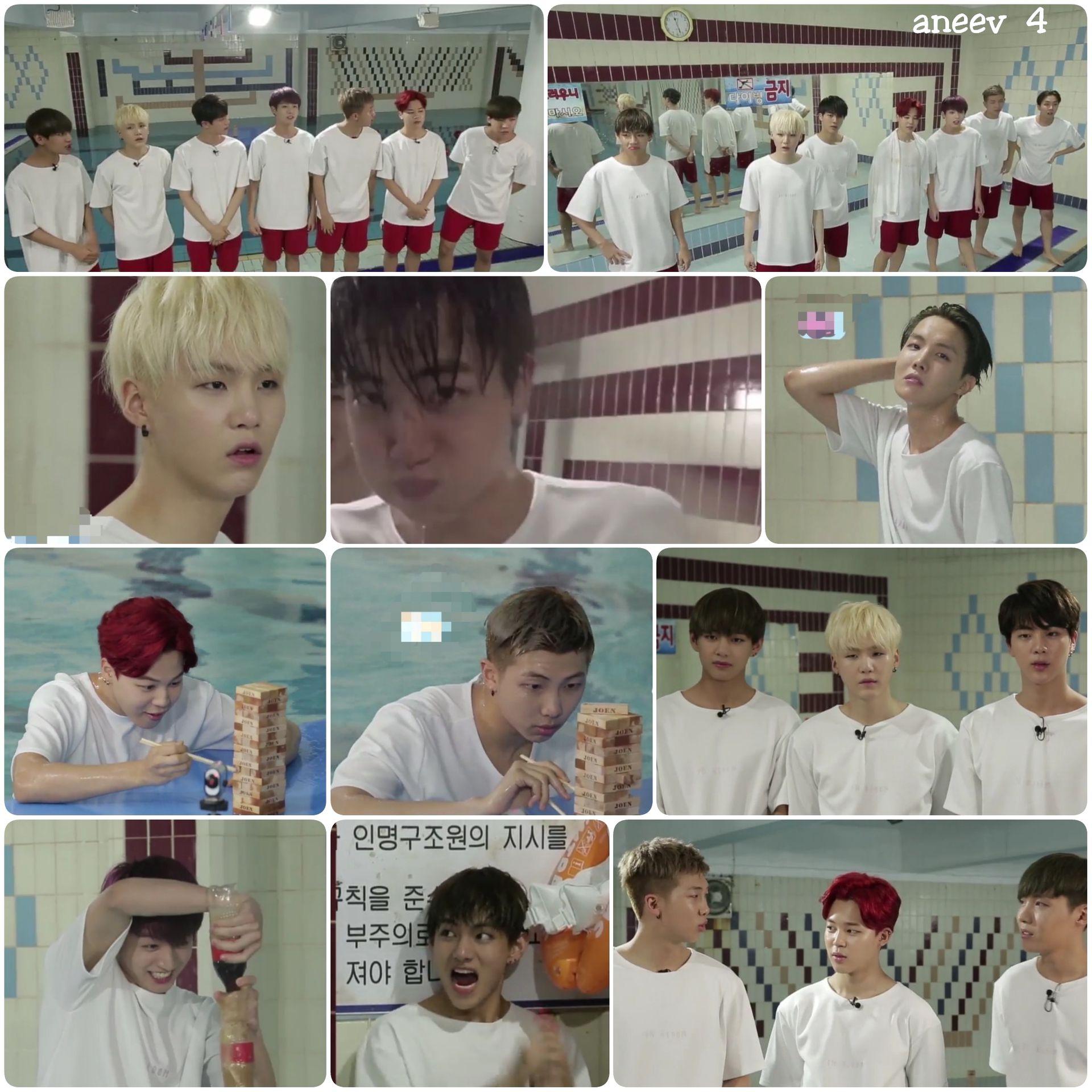 RUN BTS Episodes - RUN BTS 4 - Wattpad