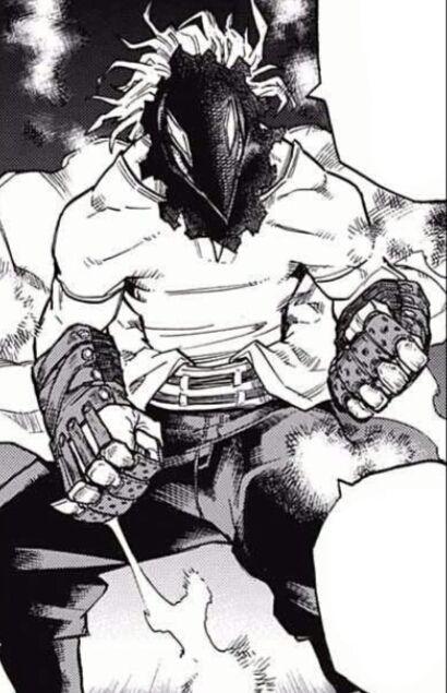 My Hero Academia Rappa - My Anime List
