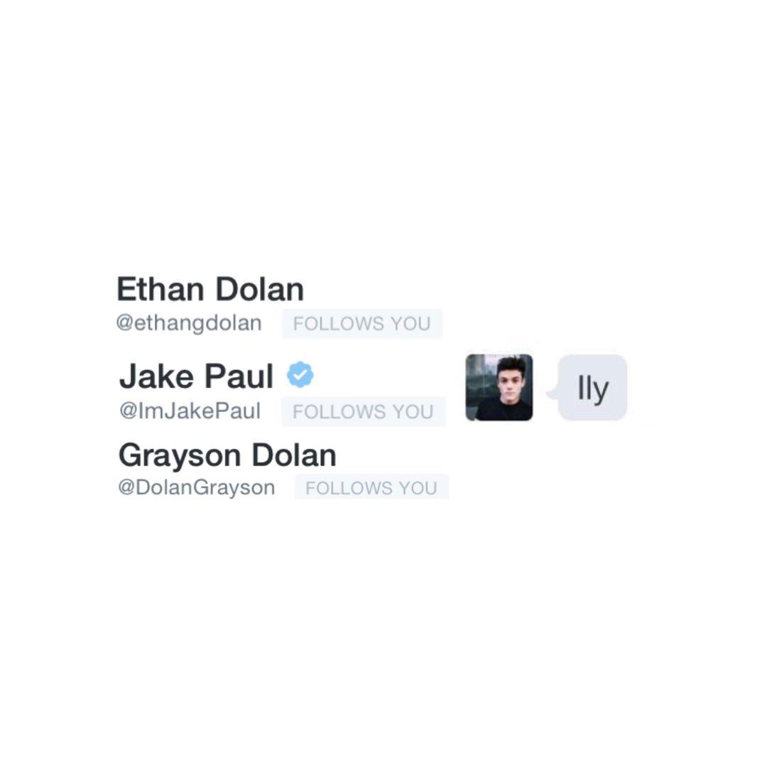 Ethan & Grayson Dolan Imagines/Preferences - Thank you ...