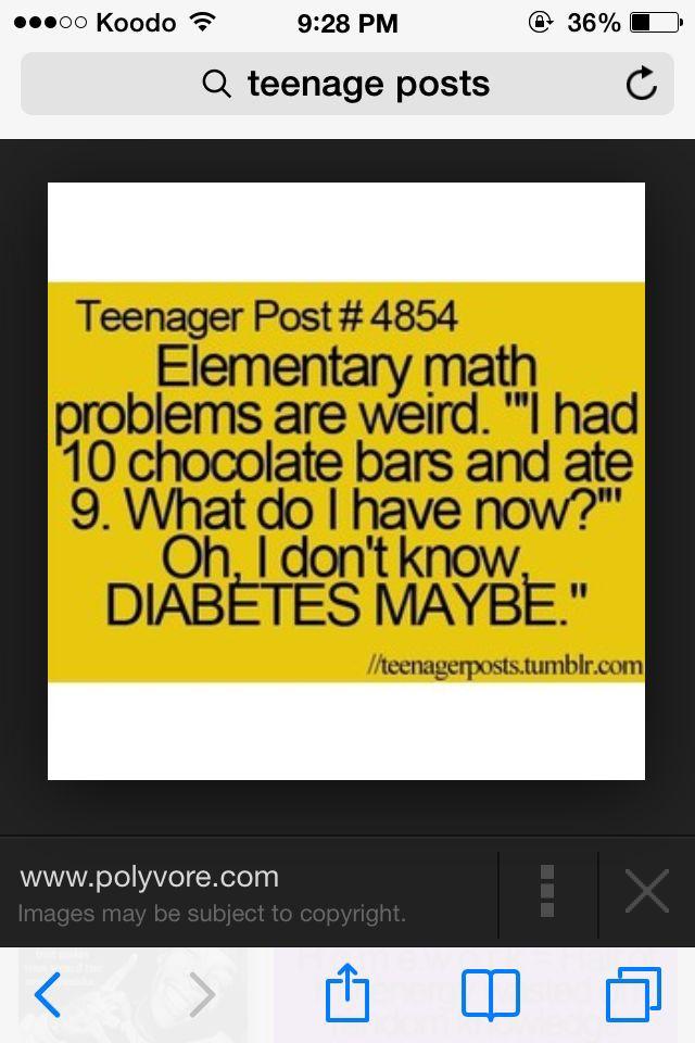 Teenage Posts - So Weird    - Wattpad
