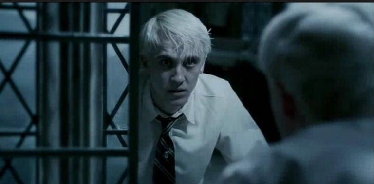 Alone ~ Draco Malfoy x Slytherin!Reader - •You Are Mine