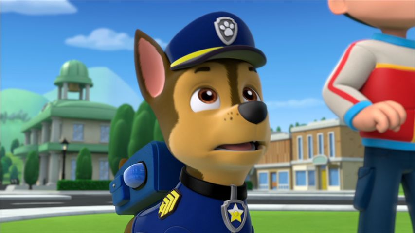 Paw Patrol: Campus Life - Chapter 40: The Lair - Wattpad