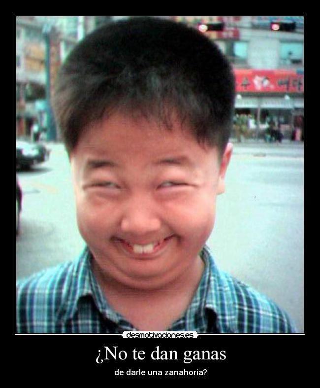 gracioso chino