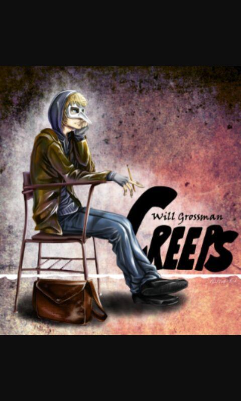 Creepypasta (One Shots) (X Reader) - Work (Will Grossman X Reader