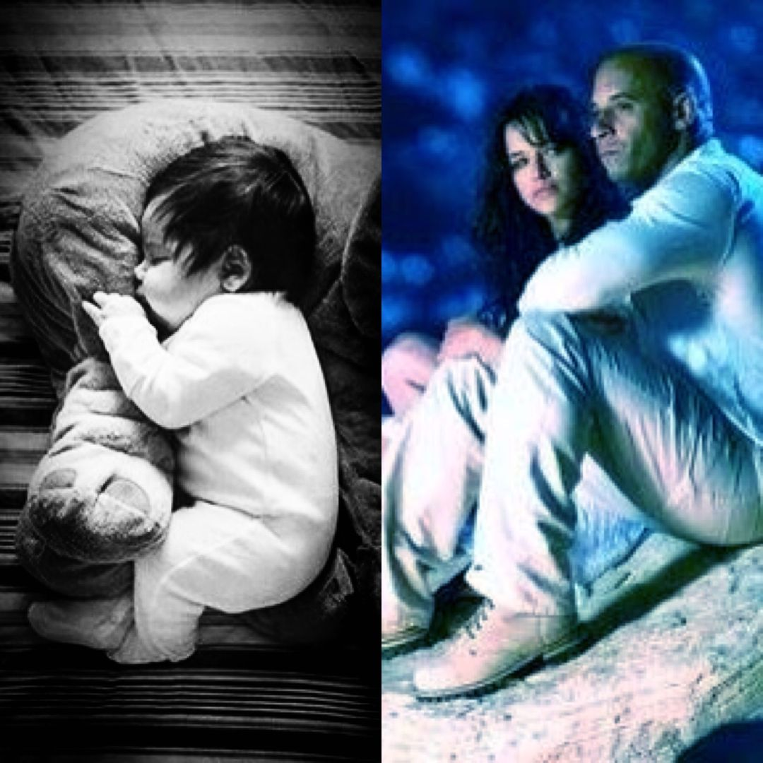 Dom and letty lemon fanfic