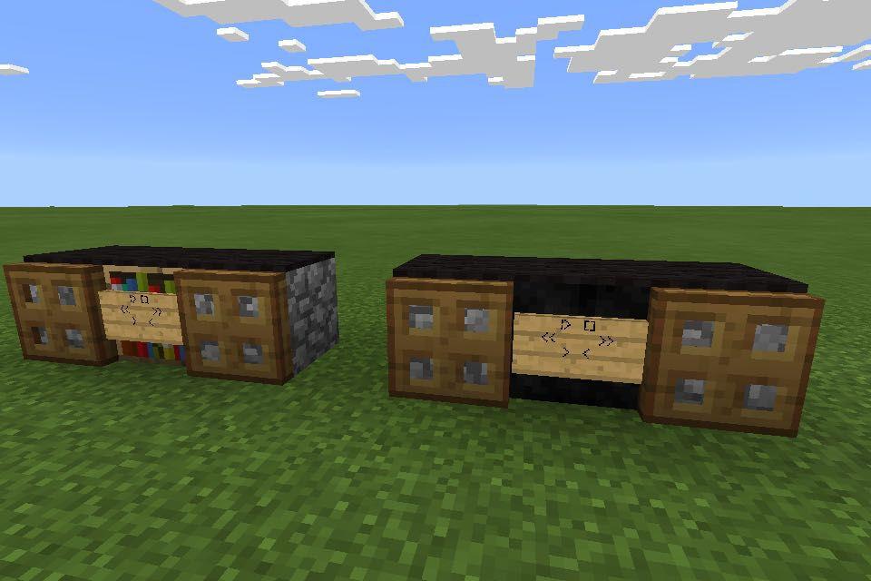 Minecraft Furniture Ideas Jukebox Wattpad