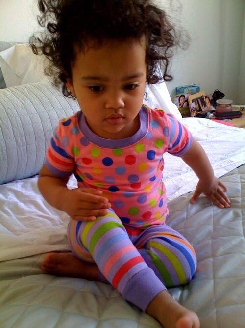 BOSS series:{AUGUST ALSINA} - Keep Calm Baby! - Wattpad
