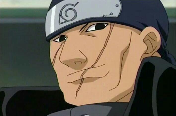 Naruto's sister (Sasuke X Reader) - the chunin exams part 1