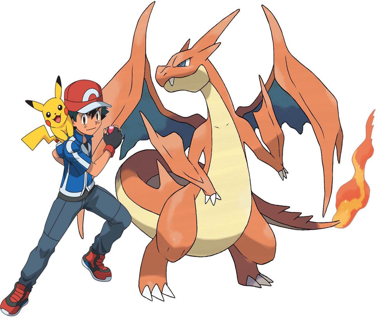pokemon fanfiction ash returns after being betrayed