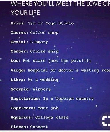 Zodiac sign bisexual tendencies