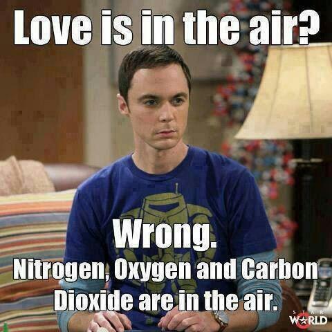 Frases Seriespelículas Libros Y Más The Big Bang Theory La