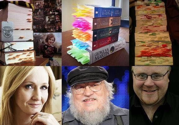 Harry potter and the game of thrones fanfiction