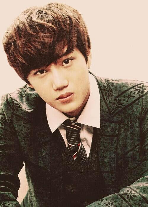 kpop one shots - love me again  exo  kai x reader