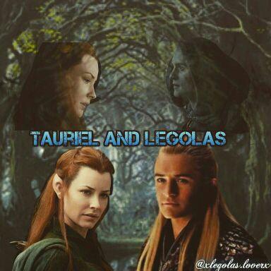 october and april legolas tauriel relationship