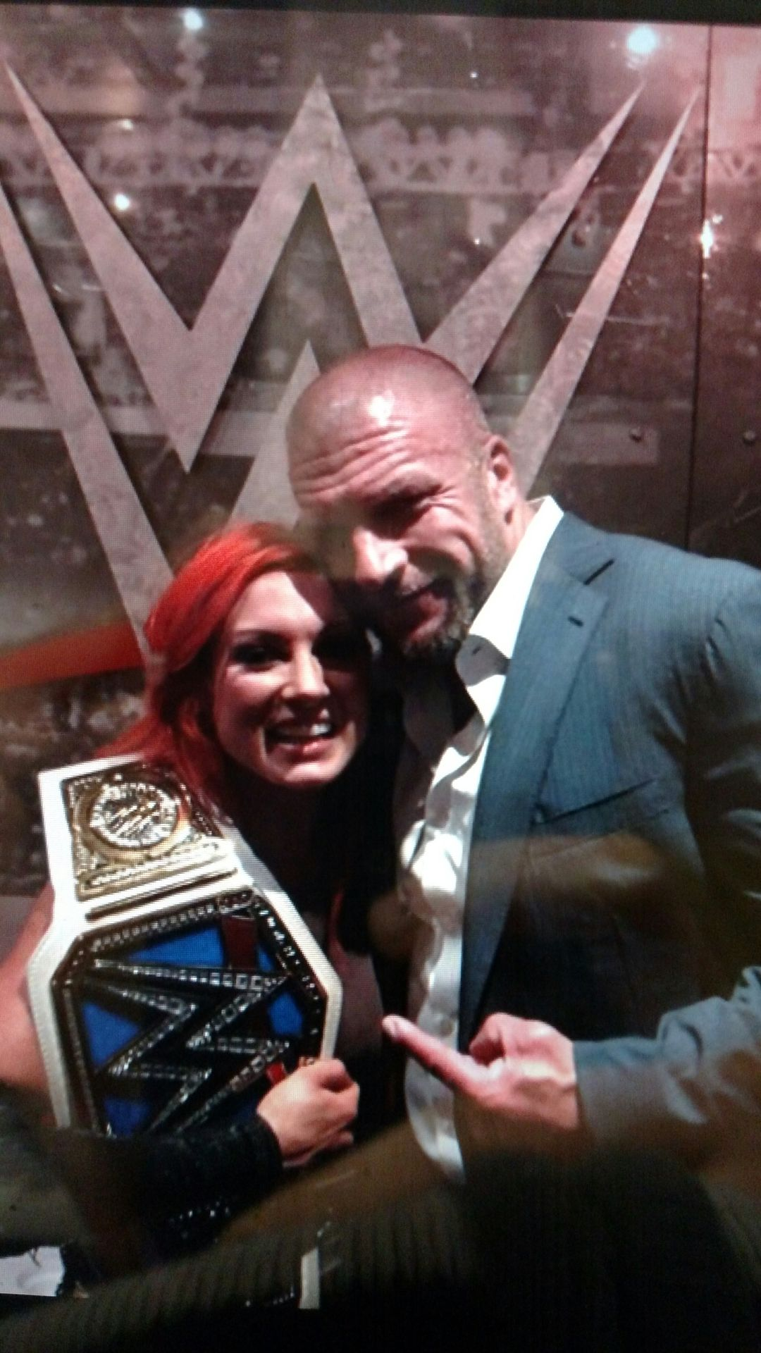 Wwe Smut Requests Are Closed - Becky Lynch Triple H - Wattpad-5385
