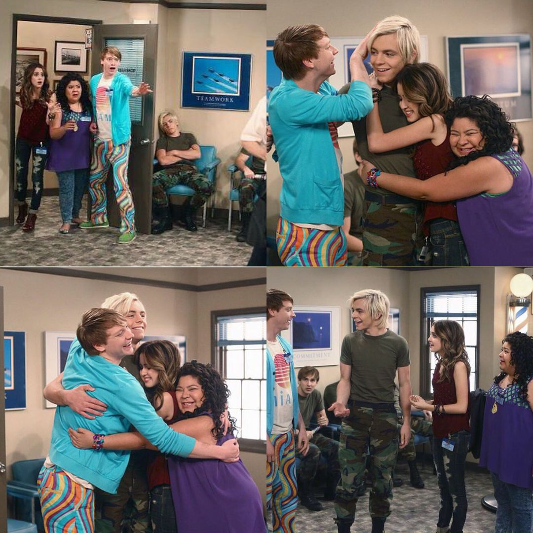 Austin and ally season 2 episode 13 letmewatchthis : Valiente movie ...