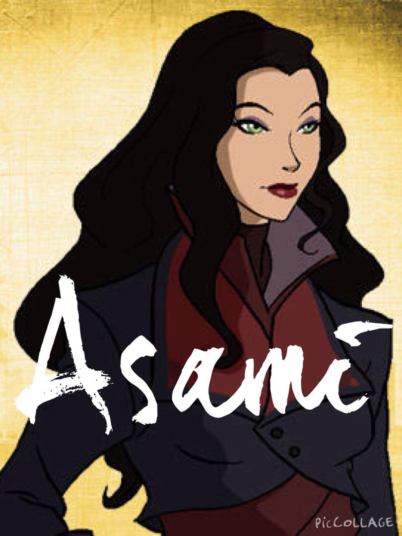 My Favorite Quotes from the Legend of Korra - Asami Sato - Wattpad: https://www.wattpad.com/96876033-my-favorite-quotes-from-the-legend...